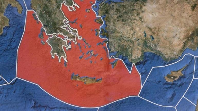 Κοντά σε συμφωνία για την ΑΟΖ Ελλάδα και Αίγυπτος - ThessPress