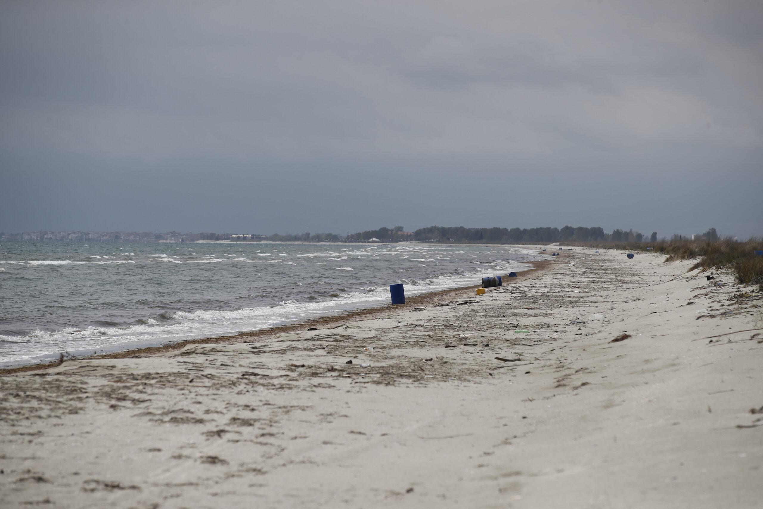 Λιμνοθάλασσα Αλυκής Κίτρους: Κραυγή προστασίας για ένα «σιωπηλό» οικοσύστημα - ThessPress